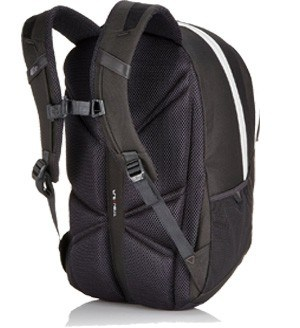 Outer side of The North Face Jester Backpack