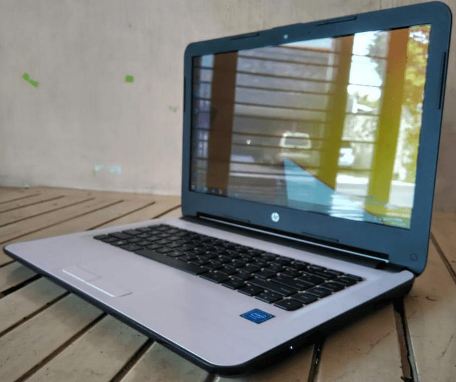 laptop bekas hp 14