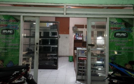 Toko Sparepart Laptop Malang (INDONESIA)