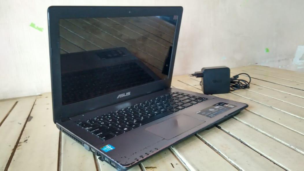 Laptop Bekas Asus X450C