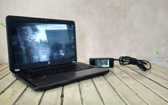 Laptop Bekas HP Pavilion G4