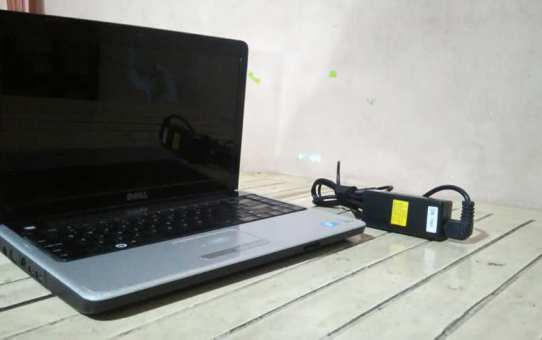 Laptop Bekas Dell 1440