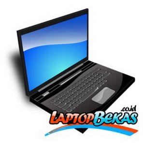 jual laptop bekas aedupac