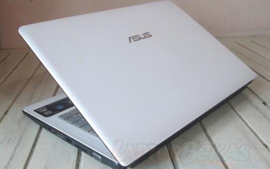 Laptop Asus X401A - X401U