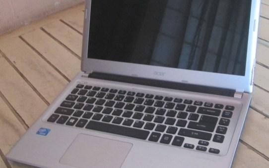 Laptop Bekas 88