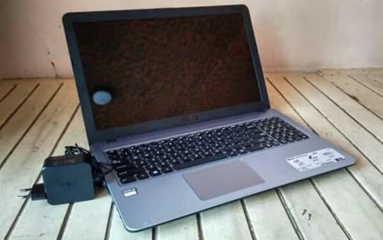 Laptop Bekas Asus X540Y