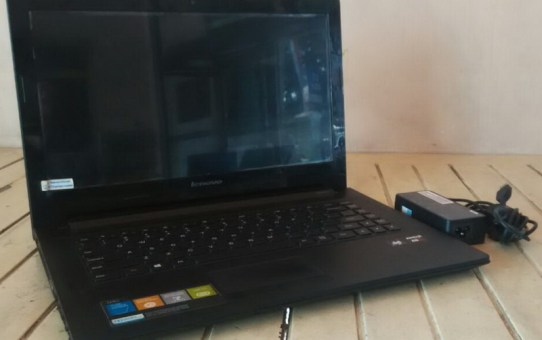 Laptop Bekas Lenovo AMD-A8 G40 45