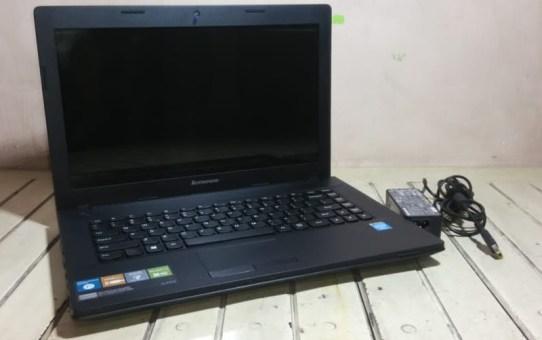 Laptop Bekas Lenovo G400