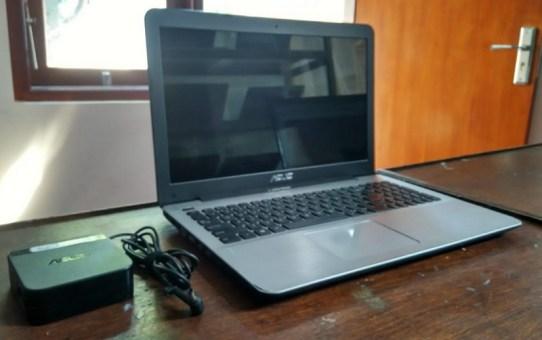 Laptop Bekas Asus X555DG