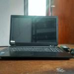 laptop bekas toshiba c55b