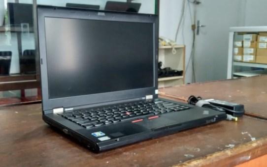 Laptop Bekas Lenovo Thinkpad T430