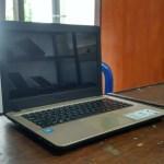 laptop bekas asus x441sa-bx001d