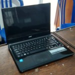 laptop bekas acer series e1-432