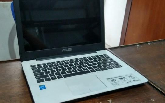 Laptop Bekas Asus A455LA