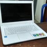 laptop bekas asus x441na-bx004