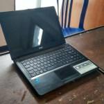 laptop bekas acer z1402-38gr