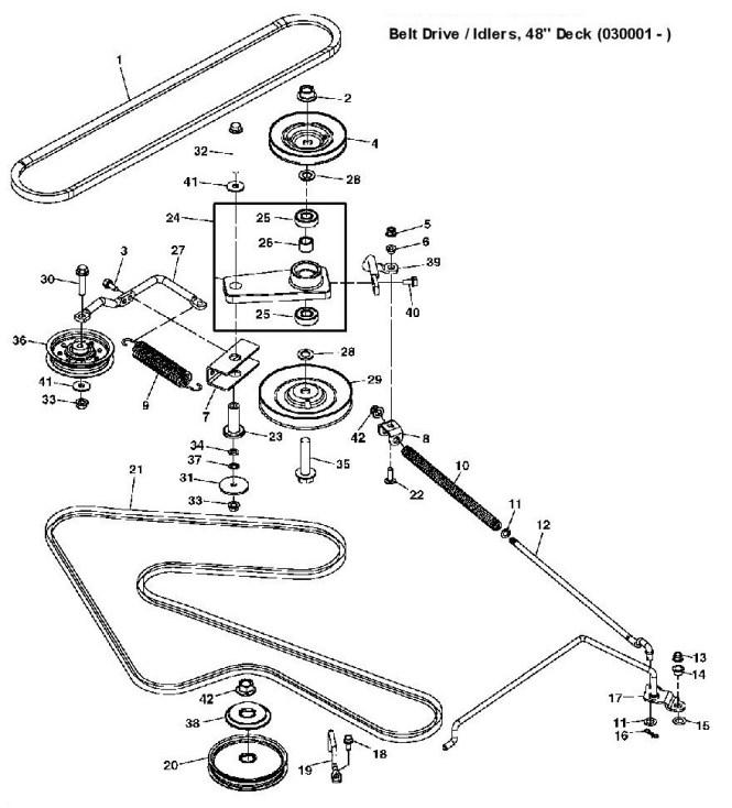 john deere 165 hydrostatic transmission diagram  john