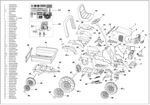 John Deere Parts Diagrams | John Deere Parts: John Deere