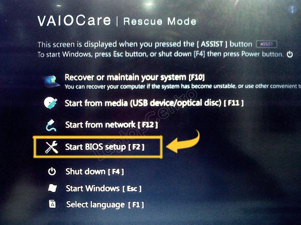 Tips dan Trik Menggunakan VAIO Windows 8 (2/6)