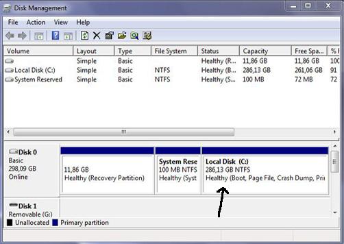 Cara Mudah Partisi Windows 7 (4/6)
