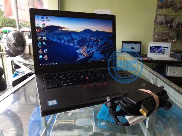 Laptop Lenovo ThinkPad X260 (BEKAS)
