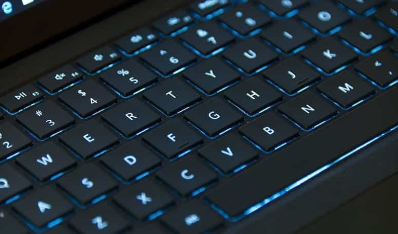 Best Laptops with Backlit Keyboard