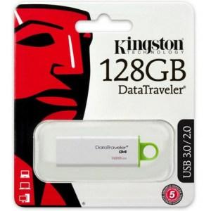 Kingston DTIG4 128GB – Pendrive USB 3.0