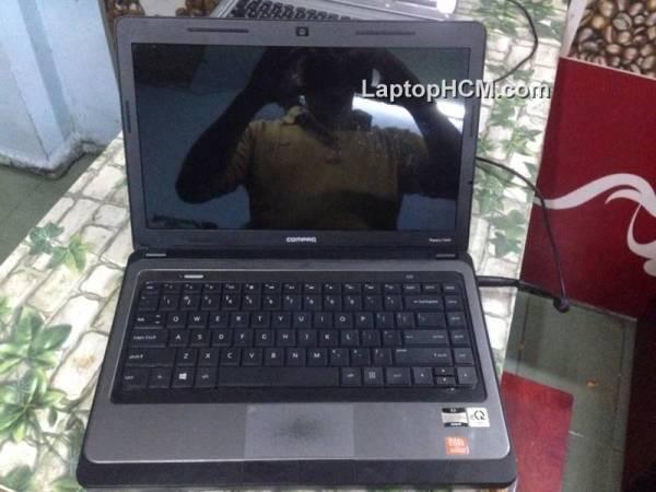 Laptop cu Hp Compaq Presario CQ43