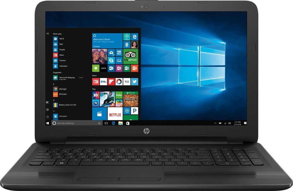 Hp  Bsdx   Touch Screen Laptop Intel Core