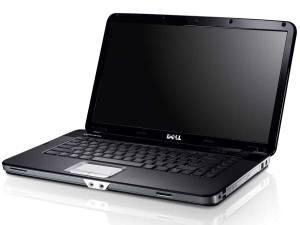 Dell Vostro 1015, фронтален изглед