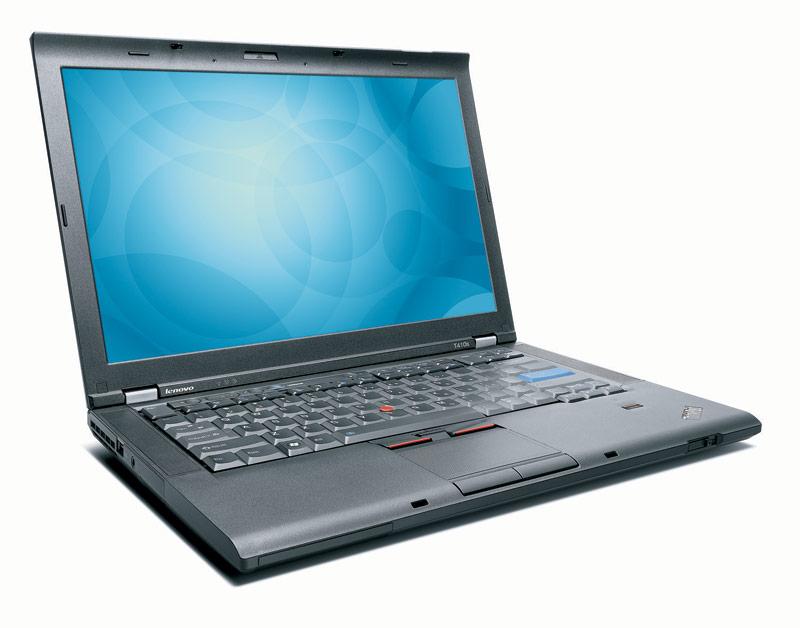 IBM Lenovo T410i