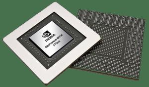 NVIDIA GeForce GTX 670M (3GB GDDR5)