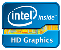 Intel HD Graphics 4000