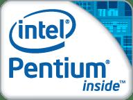 Intel Pentium 967
