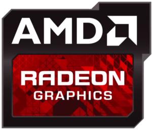Radeon-Logo