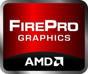 AMD FirePro M4100 (1GB GDDR5)