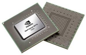 NVIDIA GeForce GTX 765M (2GB GDDR5)