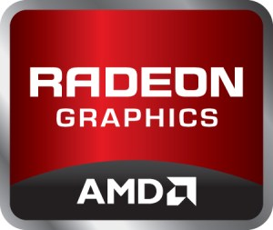 AMD Radeon HD 7570M (1GB GDDR5)