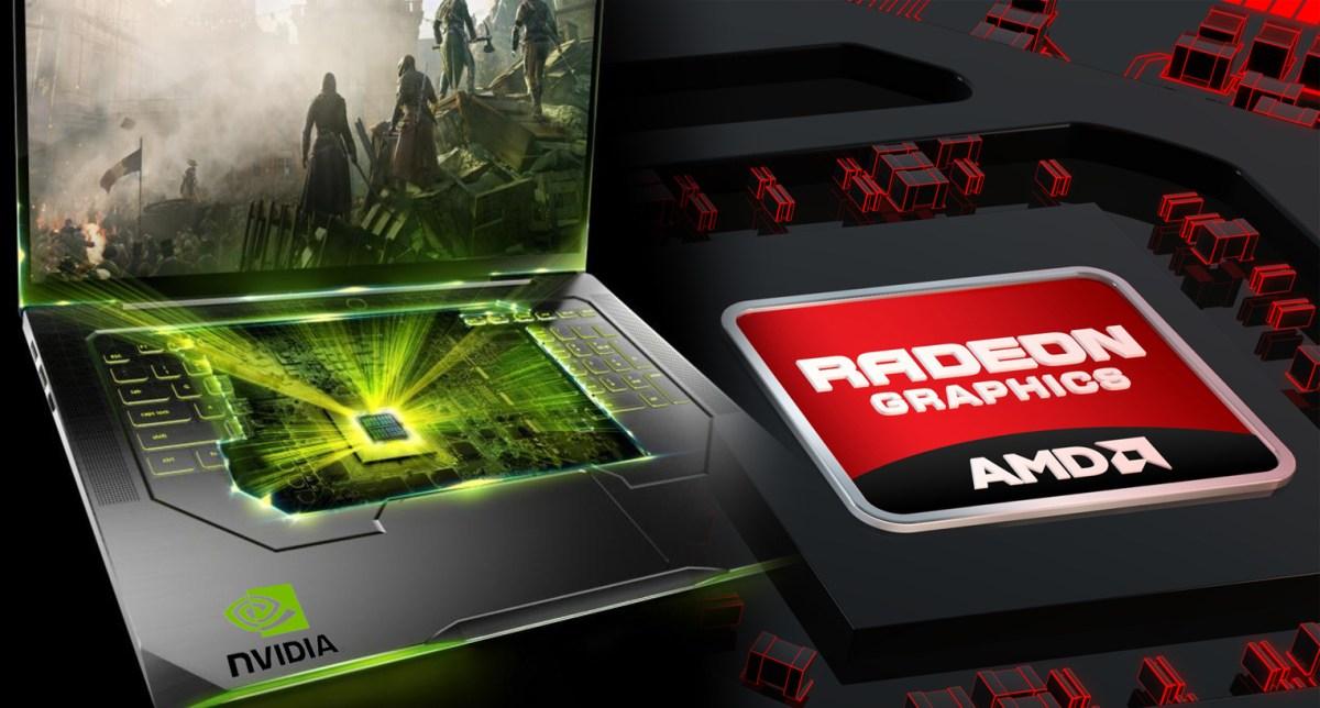 Top Laptop Graphics Ranking