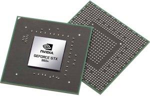 NVIDIA GeForce GTX 960M (4GB GDDR5)