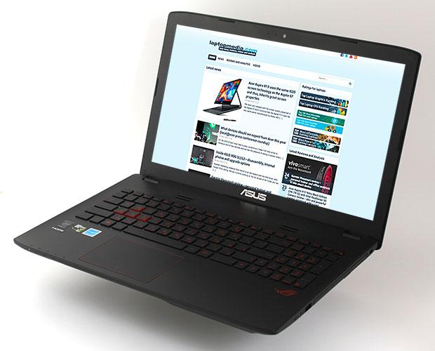 WebSurfingASUS GL552 (JX)
