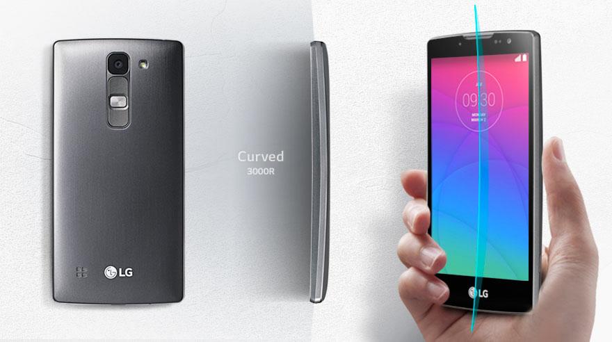 LG Spirit (H440N) LTE review – inspired by LG G3 mid-range