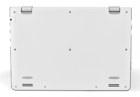 Lenovo flex3 11 white back