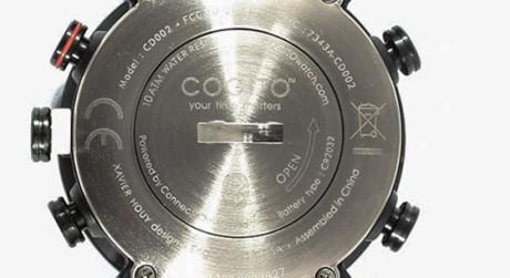 Cogito Classic battery comp