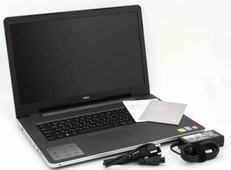 Dell Inspiron 5758 (17 5000)