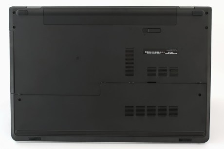Dell Inspiron 5758 (17 5000) back4