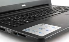 Dell Vostro 15 keyboard detail2