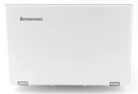 Lenovo BIGwhite front