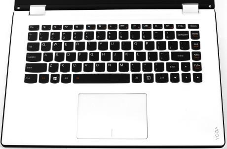 Lenovo BIGwhite keyboard