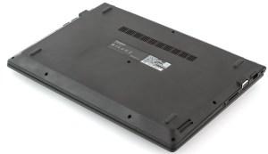 Lenovo E31 bottom2